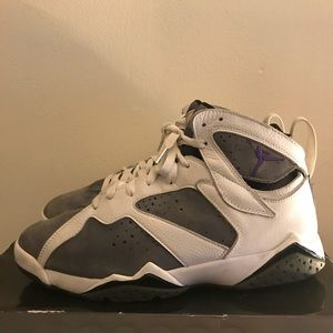 Other - Air Jordan Flint 7